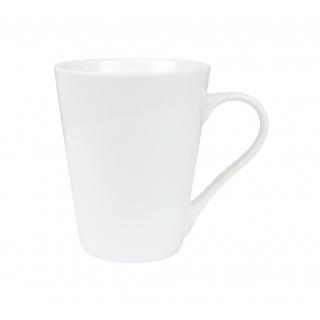 Чашка фарфоровая Economix promo, тюльпан