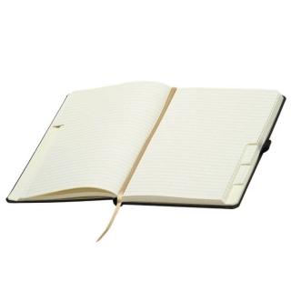 Записная книжка А5 - комбинированный блок