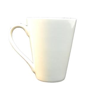 Чашка Конусная, фарфор 350 мл