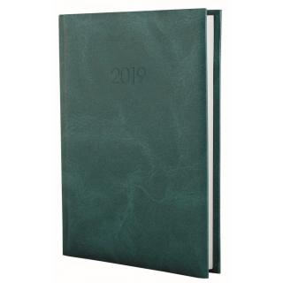 Ежедневник датированный, А5, Marble