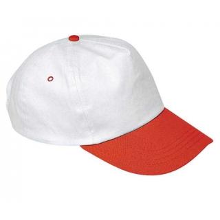 Хлопчатобумажная кепка