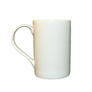Чашка Цилиндр, фарфор 350 мл