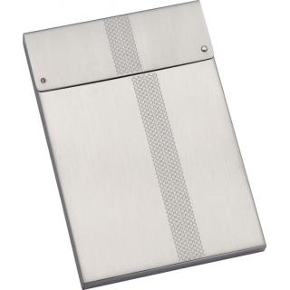 "металлические vip визитницы ""cigar box"" O51638"