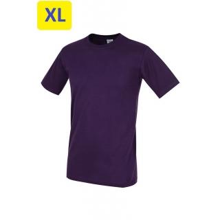 Футболка мужская ST2000 Classic T 155 g/m?, фиолетовый