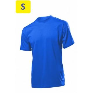 Футболка мужская ST2000 Classic T 155 g/m?, светло-синий