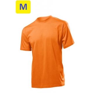 Футболка мужская ST2000 Classic T 155 g/m?, оранжевый