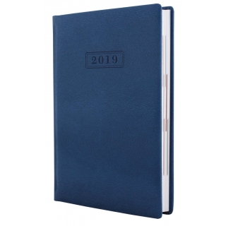 Ежедневник датированный, А5, Mink