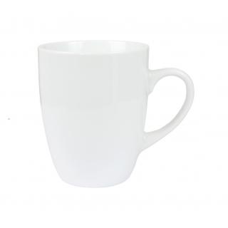 Чашка фарфоровая Economix promo, конус
