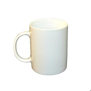 Чашка Цилиндр, фарфор 400 мл