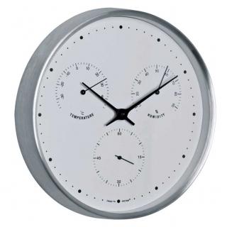 металлические настенные часы 40247