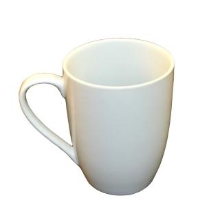 Чашка конусная, фарфор 300 мл