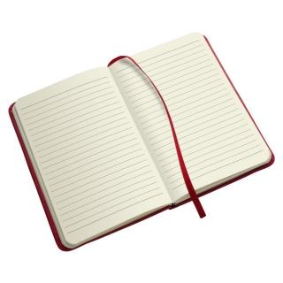 Описание Записная книжка А5
