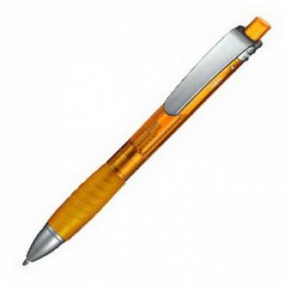 "ручка ""TRICK Transparent Silver"""