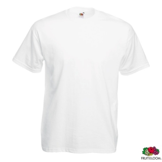 Футболка 'Valueweight T' 3XL (Fruit of the Loom)