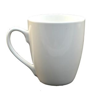 Чашка конусная, фарфор 450 мл
