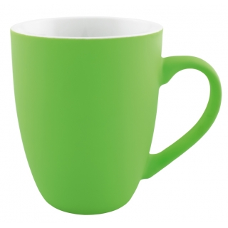 Чашка фарфоровая NEON Optima promo 300 мл