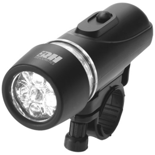 Передний фонарь для велосипеда