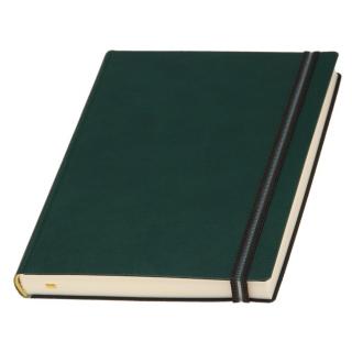 Ежедневник недатированный Дакар премиум эластик
