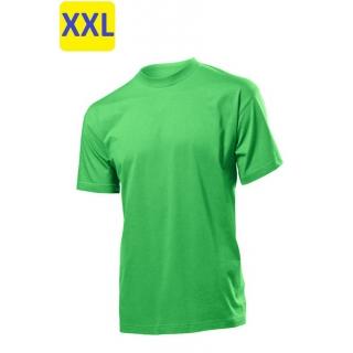 Футболка мужская ST2000 Classic T 155 g/m?, зеленый