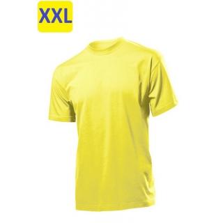 Футболка мужская ST2000 Classic T 155 g/m?, желтый