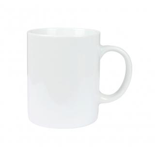 Чашка фарфоровая Economix promo