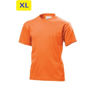 Футболка детская ST2200 Classic T 155 g/m?, оранжевый