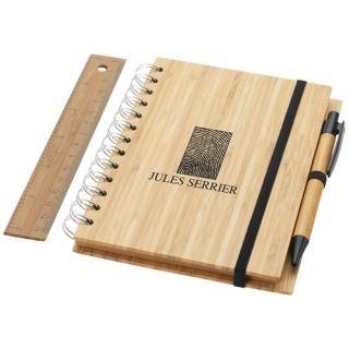 Бамбуковый набор Franklin
