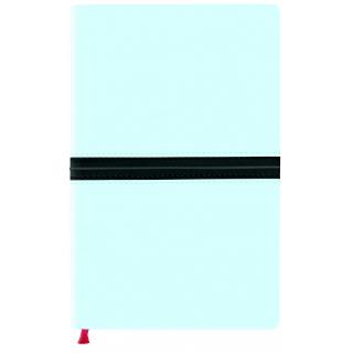 Деловой блокнот Caprice, A5 с резинкой
