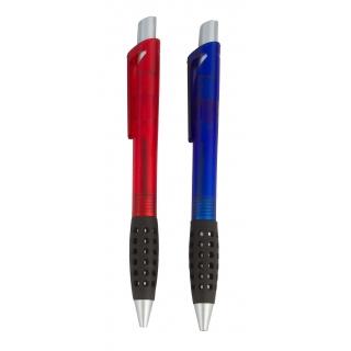 Пластиковая ручка с резинкой
