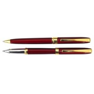 Набор ручка шариковая и роллер Mayer