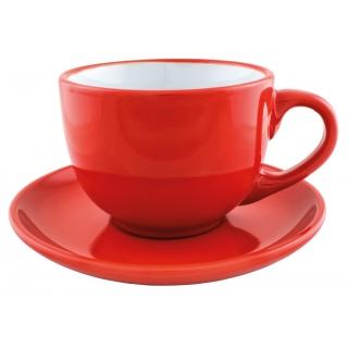 Набор чайный керамический  VENA Economix promo 250 мл
