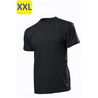 Футболка мужская ST2100 Comfort T 185 g/m?, черный