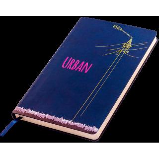 Блокнот Urban 130x210mm