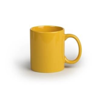 Чашка керамическая евроцилиндр BARTON 325 ml