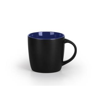 Чашка керамическая BLACK BERRY 300 ml