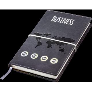 Блокнот Business 130x210mm
