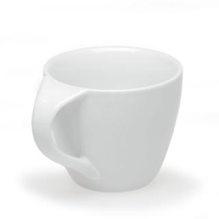 """Чашка с блюдцем """"Симона"""""""