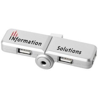USB разветвитель складывающийся