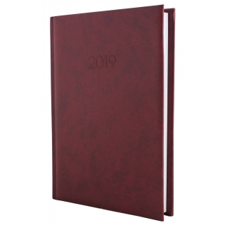 Ежедневник датированный, А5, Algora