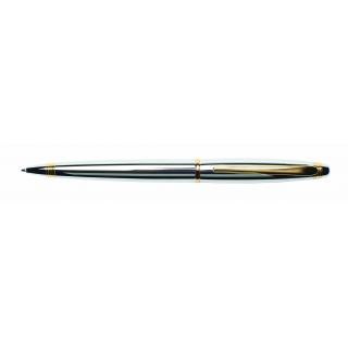 Набор ручка шариковая и перьевая Fleur