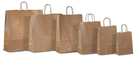 крафт пакеты с логотипом упаковочные