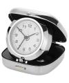 Складные часы-будильник