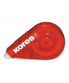 Ленточный корректор Kores ROLL-ON 8,5м, боковое использование