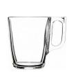 Чашка стеклянная 250 мл
