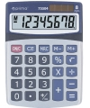 Калькулятор настольный Optima, O75504