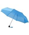 """21,5"""" трехсекционный зонт"""