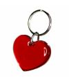 """Брелок для ключей """"Сердце"""""""