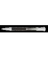 """Ручка шариковая langres """"Mirage"""", в подарочном футляре, черный"""