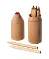 Набор цветных карандашей 12 штук