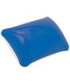 Надувная пляжная подушка